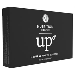 Natural power booster Parenshop.nl